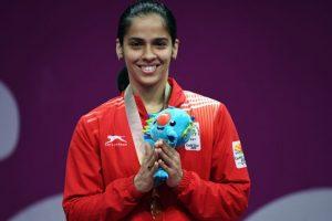 CWG 2018: Saina Nehwal profile, stats, record