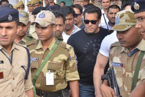 Five years of jail for Salman Khan for killing blackbuck