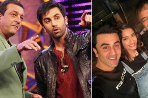 Ranbir Kapoor, Sanjay Dutt to unveil 'Dutt Biopic' teaser in a unique way