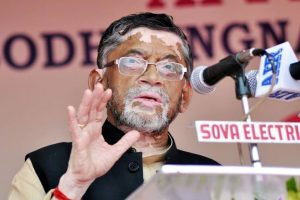 Rapes are unfortunate but sometimes they can't be prevented: Santosh Gangwar