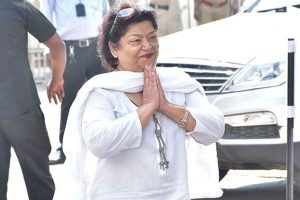 Saroj Khan defends Bollywood oncasting couch, Tweeple in no mood to forgive