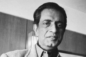 Mamata Banerjee pays tribute to Satyajit Ray on the auteur's death anniversary