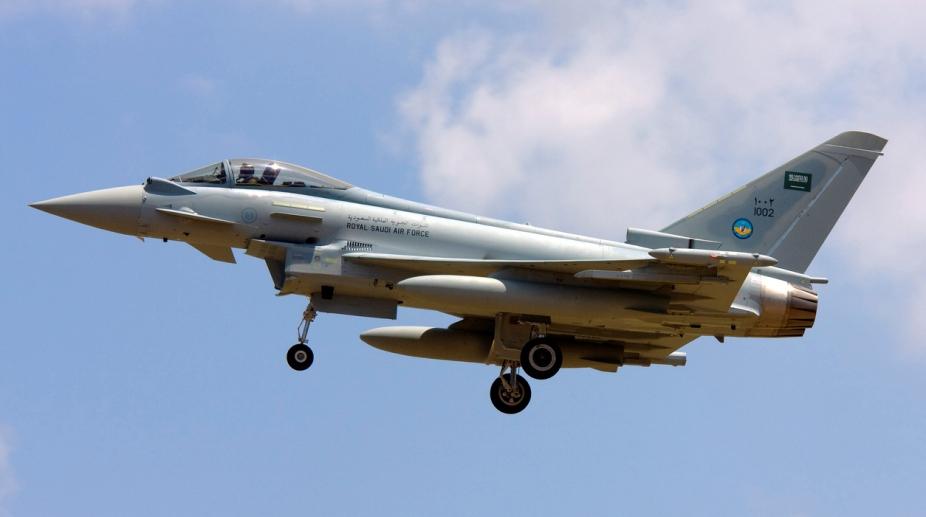 Saudi Arabian Air Force
