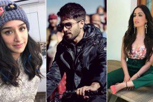 'Baati Gul Meter Chalu': Shahid, Yami, Shraddha to commence shooting in Pune