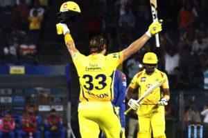IPL 2018: Twitterati take a dig at RCB after Shane Watson, Chris Gayle slam centuries