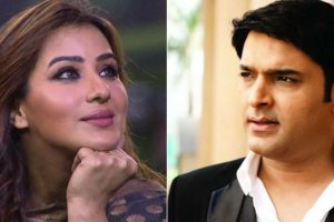 Watch: Did Shilpa Shinde support the abusive behaviour of Kapil Sharma?