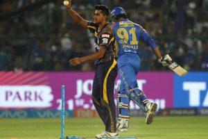IPL 2018: Shivam Mavi, Avesh Khan reprimanded for conduct breaches