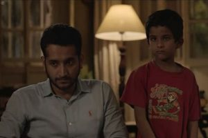 'Pari' actor Parambrata Chatterjee unveils trailer of  'Shonar Pahar'