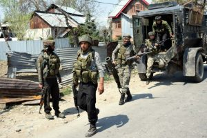 Restrictions imposed in Srinagar after 20 deaths in gunfights