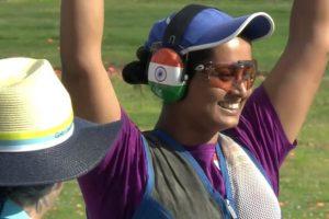 CWG 2018: Shooter Shreyasi clinches gold in women's Double Trap