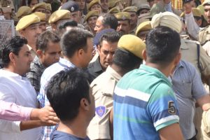 Salman Khan to spend one more day in jail, court reserves bail order
