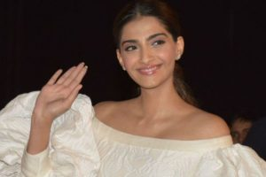 Will Sonam Kapoor work after marriage? Check out her response