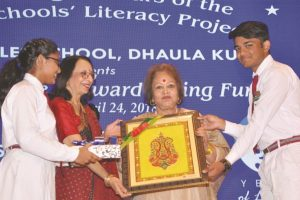 'Infusion of passion and spirit needed in teaching'