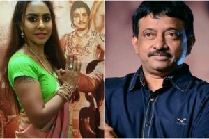 Sri Reddy triumphs as NHRC steps in, Ram Gopal Varma lauds actress