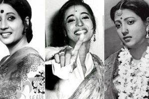 5 films that has kept Suchitra Sen alive amoug us