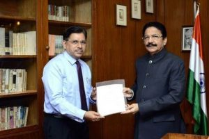 Suhas Pednekar appointed new Vice Chancellor of Mumbai varsity