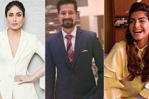 'Veere Di Wedding' actor Sumeet Vyas admits being scared of Kareena, Sonam