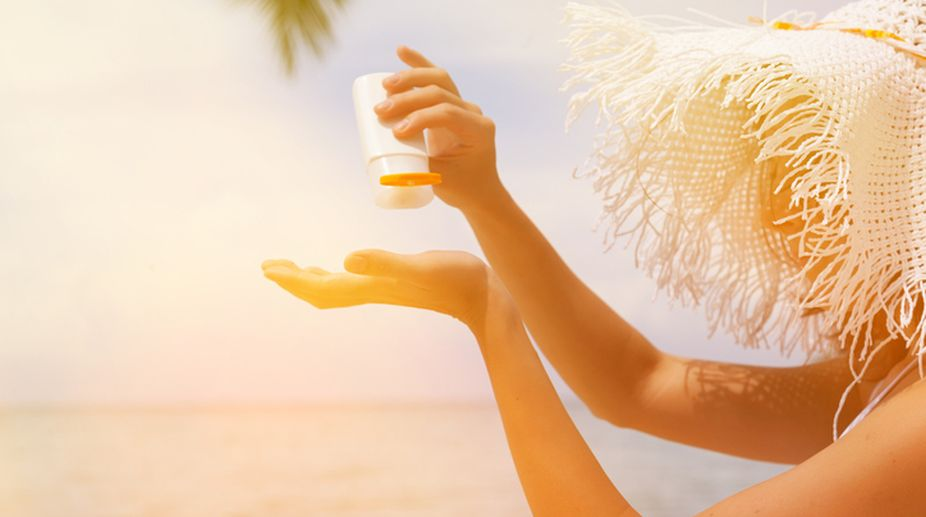 Sun, Summer, Beauty, Hydration, Aloevera