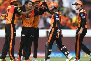 IPL 2018 | MI vs SRH, match 23: Stats review
