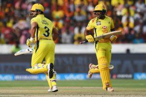 IPL 2018 | CSK vs SRH: Chennai beat Sunrisers Hyderabad, consolidate position
