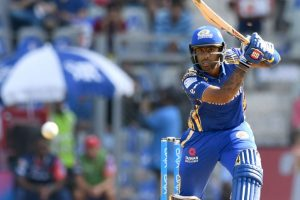 IPL 2018| MI vs DD: Suryakumar Yadav scores fifty, Mumbai Indians 194 for seven