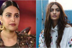 Kathua, Unnao rape cases: Sonam Kapoor,Swara Bhaskar, other celebs express dismay
