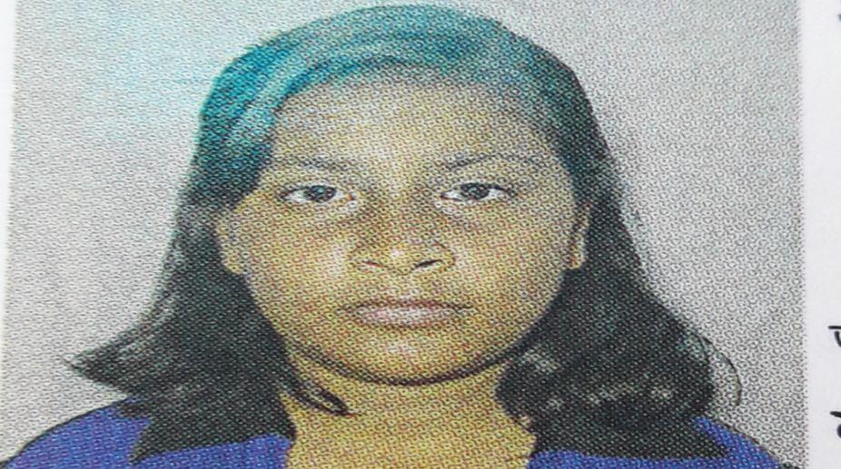 Sneha Gupta, Exam, Vidhyapeeth School, Vivekananda Park