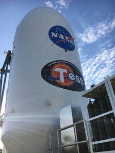 Exoplanets, TESS, NASA