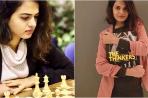 Sports break gender barrier: WGM Tania Sachdev