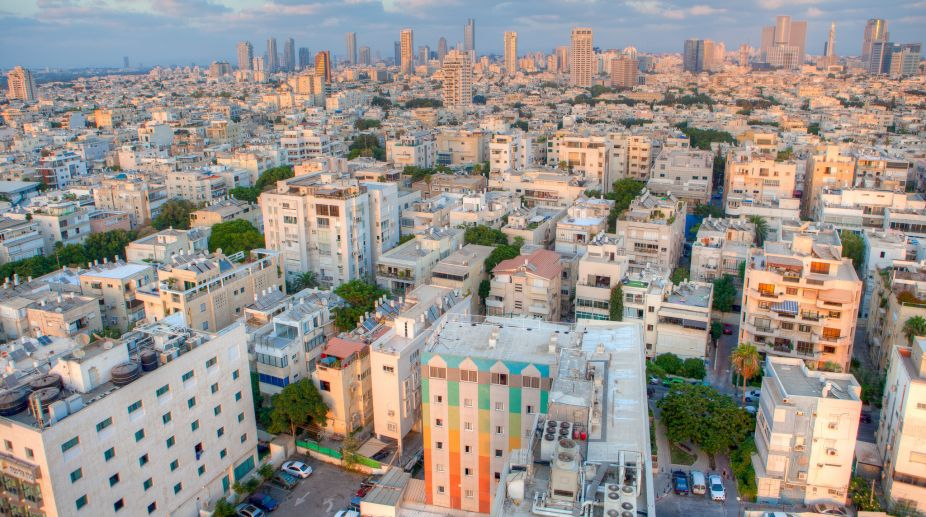 Israel: Discovering a new vista