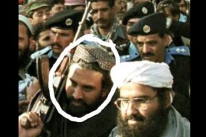Masood Azhar's trusted aide Mufti Yasir was among 4 terrorists killed in Tral