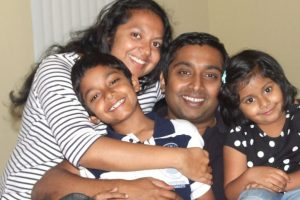 Rescue teams searching for missing Thottapilly family in US find woman's body