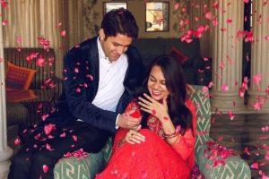 Rahul Gandhi congratulates IAS toppers Tina, Aamir on their wedding