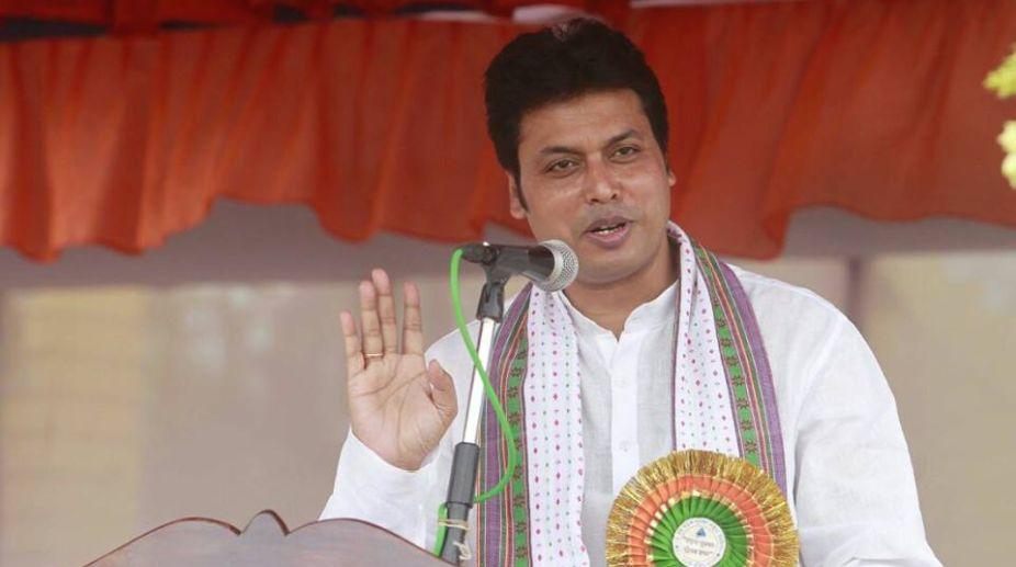 Tripura journalists, Tripura journalists pension, Tripura CM, Biplab Kumar Deb, Tripura Govt