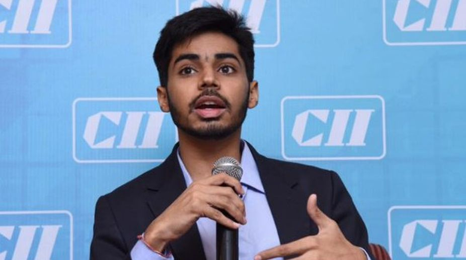 Trishneet Arora, Forbes, Forbes 30 under 30, Forbes Asia 2018, cybersecurity expert