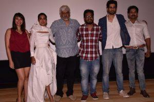 Nia Sharma, Rrahul Singh, Vikram Bhatt unveils 'Twisted 2' trailer