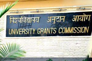 Don't take admission in these fake universities, warns UGC
