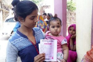 UNICEF India lauds Yogi govt for immunising every child against encephalitis in state