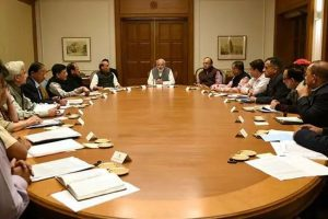 Cabinet gives nod to attach properties of fugitive economic offenders