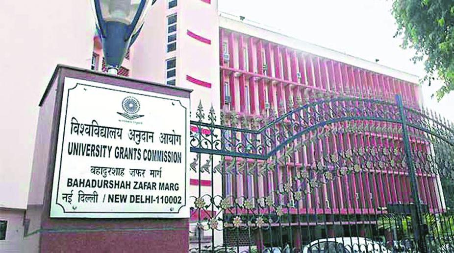autonomous status, UGC, HRD ministry, Rashtriya Ucchtar Siksha Abhiyaan