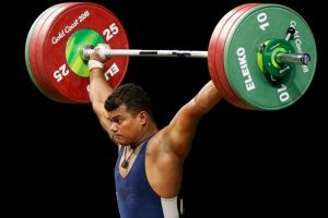 CWG 2018: Lifter Venkat Rahul wins 85kg gold