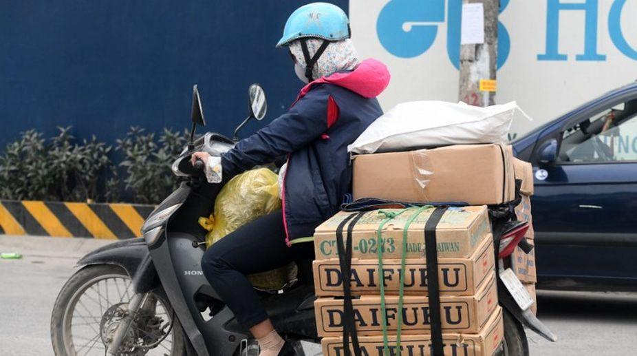 Vietnamese growth, smart money, Vietnamese GDP