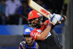 IPL 2018  MI vs RCB: Rohit Sharma's Mumbai outplay Bangalore