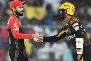 IPL-2018 KKR vs RCB, match 3: Stats review