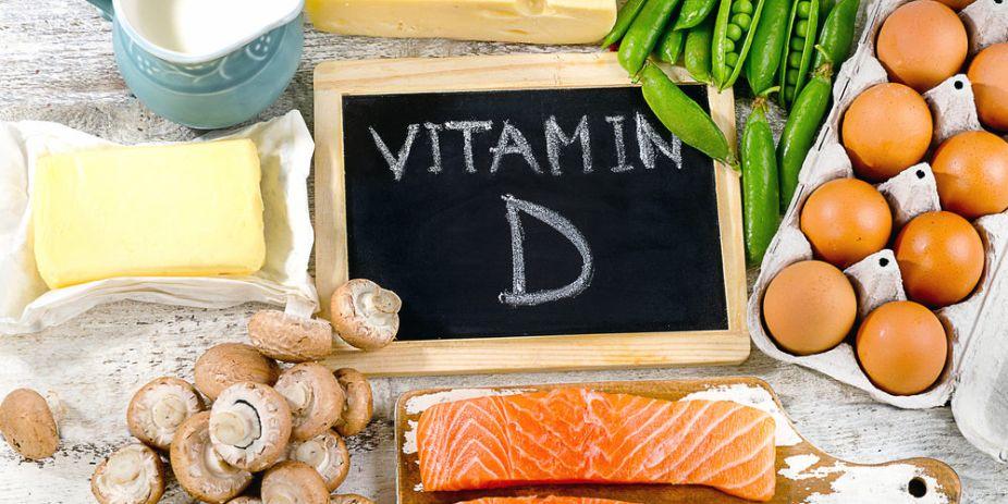 Vitamin D, Diabetes, Health