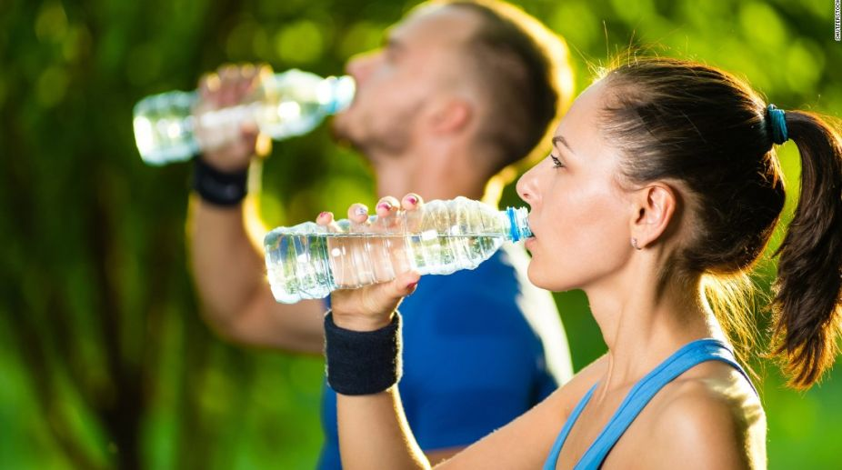 Water, Health, Hydration, Exercise