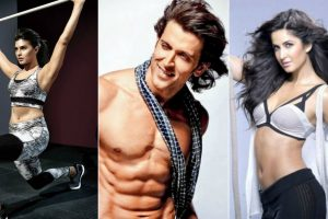 World Health Day 2018: B-town celebs who give us fitness goals