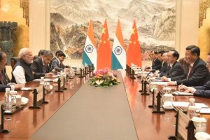 India, China agree to undertake joint economic project in Afghanistan