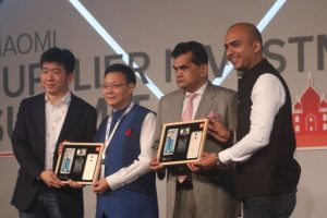 Xiaomi unveils 3 new smartphone plants, key component unit in India