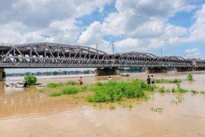 Yamuna water dispute: SC asks Delhi, Haryana, Centre to hold meeting